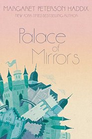 Palace of Mirrors (The Palace Chronicles) (English and English Edition)