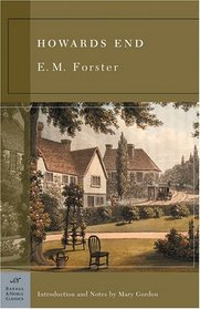 Howards End (Barnes  Noble Classics Series) (BN Classics Trade Paper)