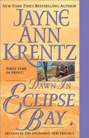 Dawn in Eclipse Bay (Eclipse Bay, Bk 2)