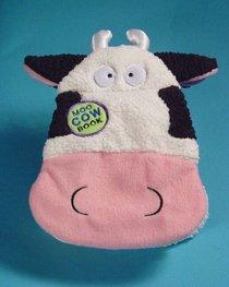 Moo Cow (Cloth Book)
