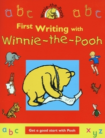 First Writing with Winnie-the-Pooh