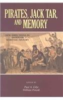 Pirates, Jack Tar and Memory (Maritime)