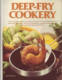 Deep Fry Cookery