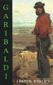 Phoenix: Garibaldi (Phoenix Press)