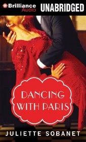 Dancing with Paris (Audio CD) (Unabridged)