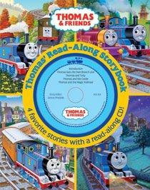 Thomas & Friends: Thomas' Read Along Storybook (Thomas & Friends)