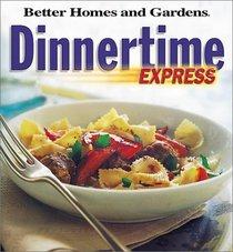 Dinnertime Express