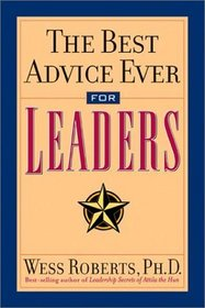 Best Advice Ever For Leaders