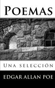 Poemas: Una selecci�n (Spanish Edition)