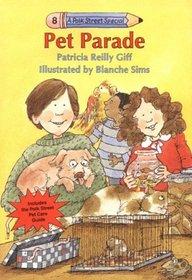 Pet Parade (Polk Street Special, Bk 8)