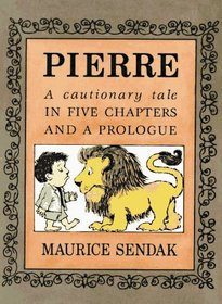 Pierre : A Continuous Tale in Five Chapters and a Prologue