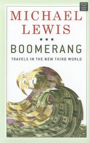 Boomerang: Travels in the New 3rd World (Center Point Platinum Nonfiction)