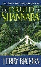 The Druid of Shannara - Bk 2 of the Heritage of Shannara