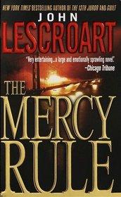 The Mercy Rule (Dismas Hardy, Bk 5)