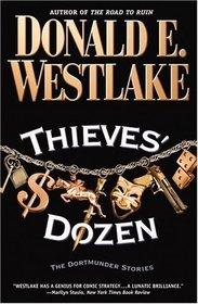 Thieves' Dozen (Dortmunder, Bk 12)