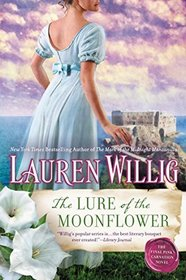 The Lure of the Moonflower (Pink Carnation, Bk 12)