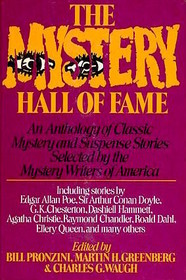 The Mystery Hall of Fame