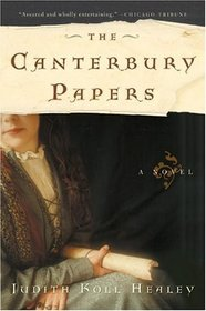The Canterbury Papers (Alais, Bk 1)