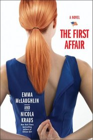 The Girl in the Blue Dress: A Novel