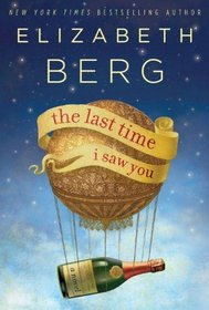 The Last Time I Saw You (Audio CD) (Unabridged)