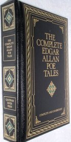 The Complete Edgar Allan Poe: Tales