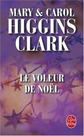Le Voleur de Noel (Le Livre de Poche) (French Edition)