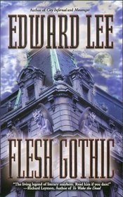 Flesh Gothic (Leisure Horror)