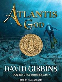Atlantis God (Jack Howard)