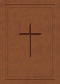 The Ryrie NAS Study Bible Soft-Touch Brown Red Letter Indexed (Ryrie Study Bibles 2008)
