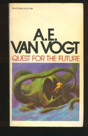 Quest for the future: science fiction,