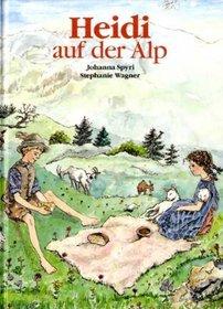 Children's Classics Library Box Set: Black Beauty / Heidi / The Secret Garden