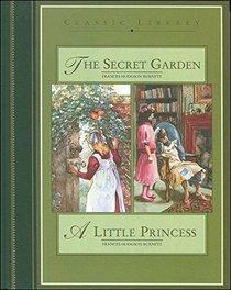 Double Classics Secret Garden/Little Princess