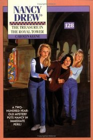 The Treasure in the Royal Tower (Nancy Drew, No. 128)