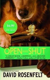 Open and Shut (Andy Carpenter, Bk 1)