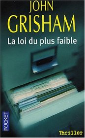 Loi Du Plus Faible (The Street Lawyer)  (French Edition)