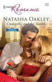 Cinderella and the Sheikh (Harlequin Romance, No 4072)