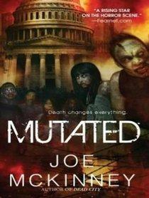 Mutated (Dead World, Bk 4) (Audio CD-MP3) (Unabridged)