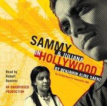 Sammy & Juliana in Hollywood (Audio CD) (Unabridged)