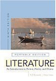 Literature (An Introduction to Fiction, Poetry, And Drama -portable, Parts 1-4)