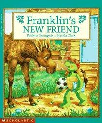 Franklin's New Friend (Franklin)