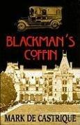 Blackman's Coffin (Sam Blackman, Bk 1)
