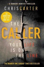 The Caller (Robert Hunter, Bk 8)