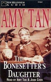 The Bonesetter's Daughter (Audio  Cassette) (Abridged)