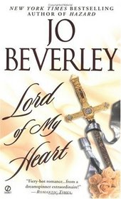 Lord of My Heart (Medieval Lords, Bk 1)