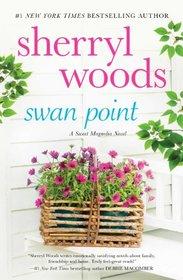 Swan Point (Sweet Magnolias, Bk 11)