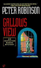 Gallow's View (Inspector Banks, Bk 1)