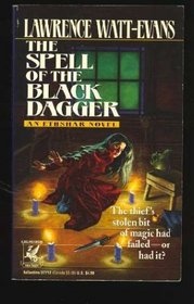 The Spell of the Black Dagger (Ethsha, Bk 6)