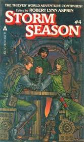 Storm Season (Thieves' World, Bk 4)