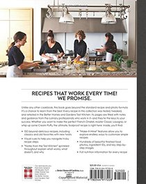 Better Homes and Gardens 100 Recipes You?ll Make Forever: Perfected in Our Test Kitchen for Success in Yours