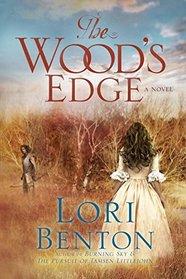The Wood's Edge (Pathfinders, Bk 1)
